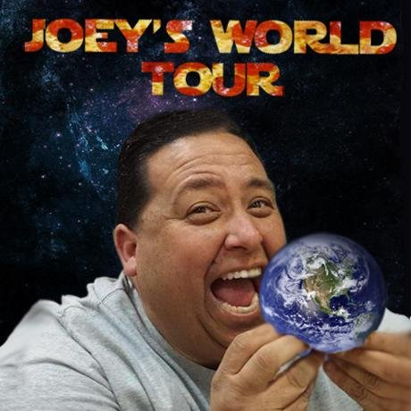 Joeys World Tour